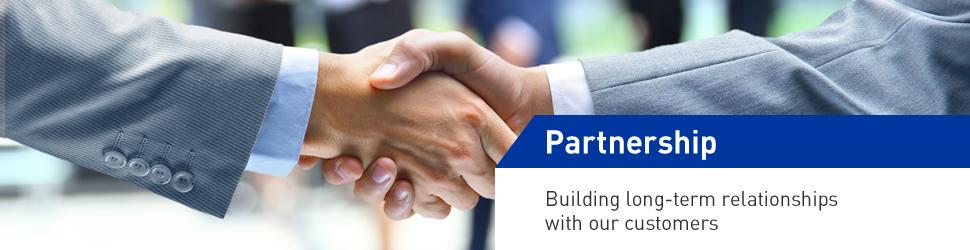 Data Entry Partnership