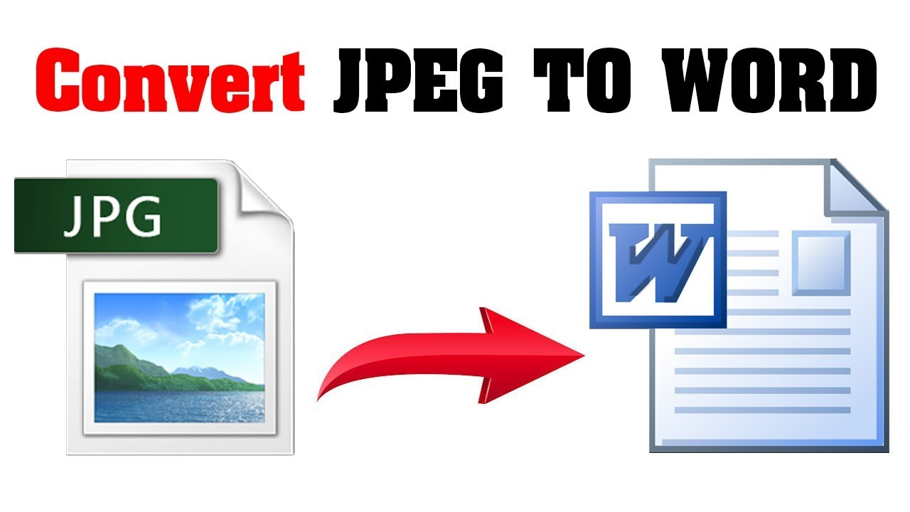 free online word to jpg converter
